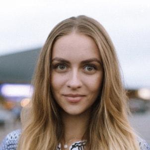 Veronica Major
